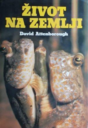 Attenborough: Život na Zemlji