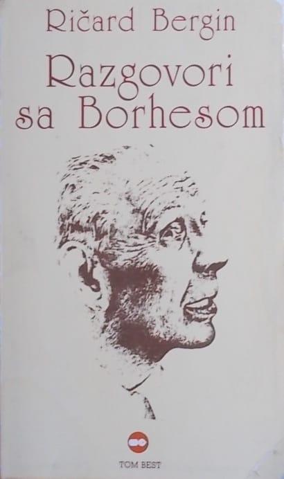 Bergin-Razgovori sa Borhesom