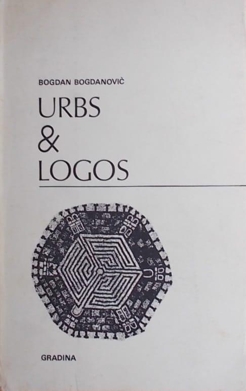 Bogdanović-Urbs i logos