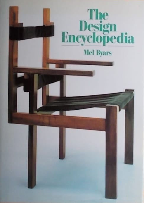 Byars-The Design Encyclopedia