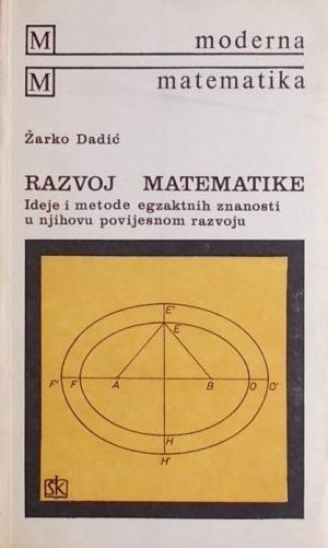 Dadić: Razvoj matematike