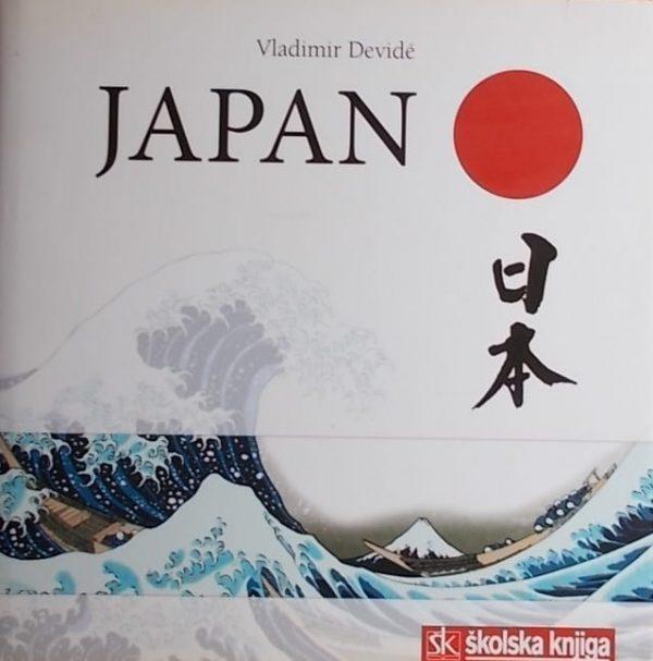 Devide: Japan
