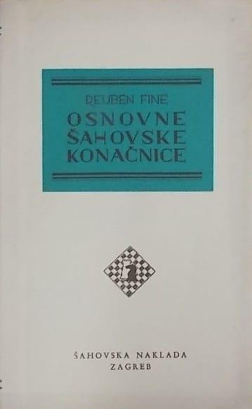 Fine: Osnovne šahovske konačnice 1