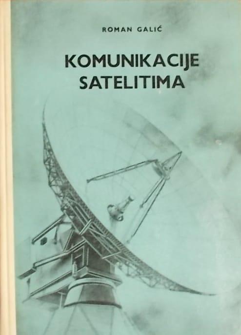 Galić: Komunikacije satelitima