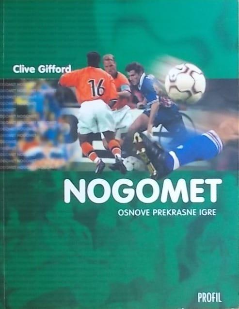 Gifford: Nogomet: osnove prekrasne igre