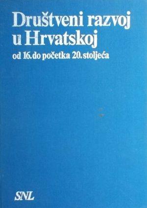 Gross-Društveni razvoj u Hrvatskoj