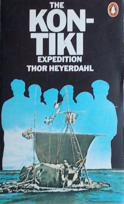 Heyerdahl-The Kon-Tiki Expedition