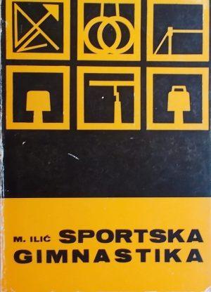 Ilić-Sportska gimnastika