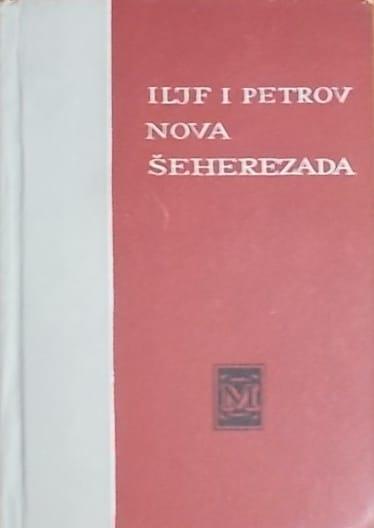 Iljf-Petrov-Nova Šeherezada