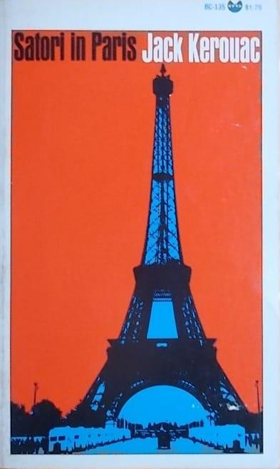 Kerouac-Satori in Paris