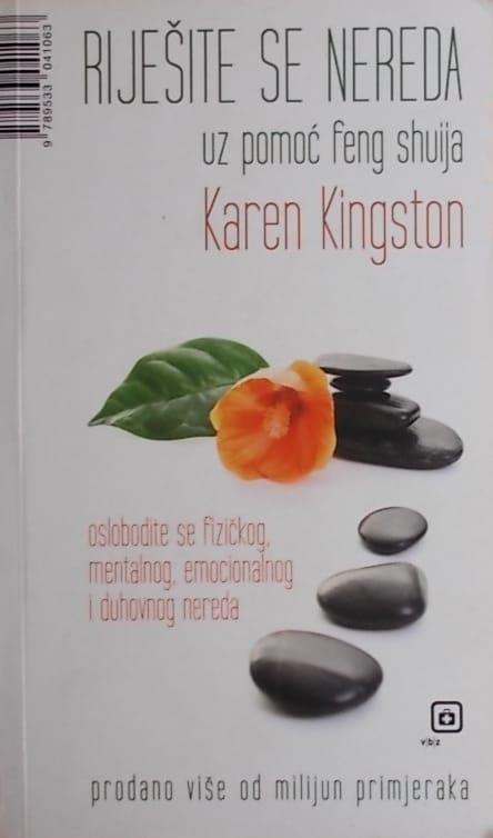 Kingston-Riješite se nereda