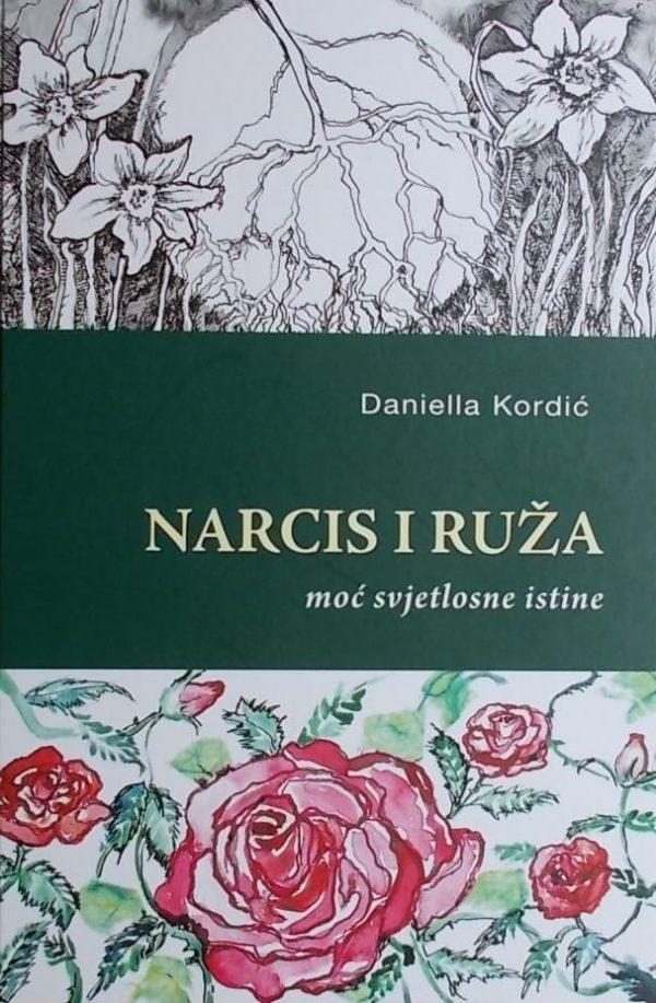 Kordić: Narcis i ruža