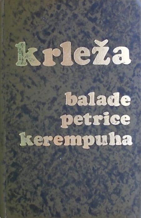 Krleža: Balade Petrice Kerempuha