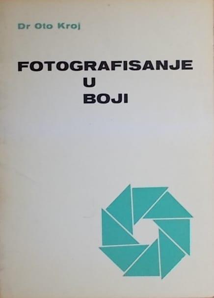 Kroj-Fotografisanje u boji