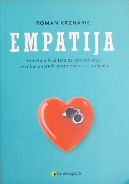Krznaric: Empatija