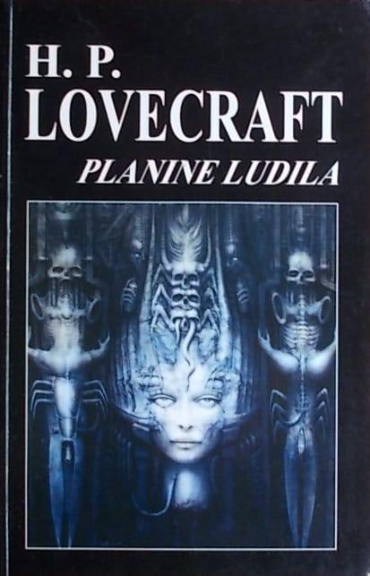 Lovecraft: Planine ludila
