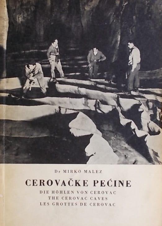Malez: Cerovačke pećine