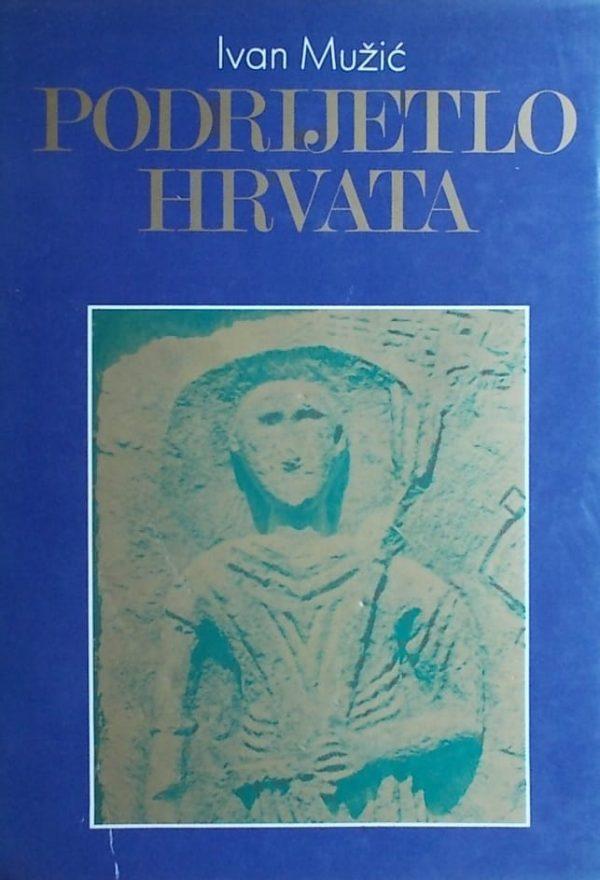 Mužić: Podrijetlo Hrvata