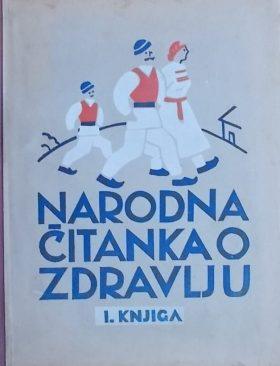 Narodna čitanka o zdravlju