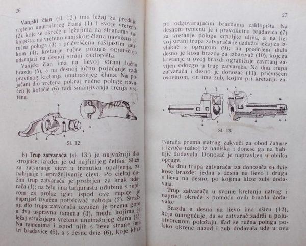 Opis strojnice Schwarzlose 7.9 mm (1)