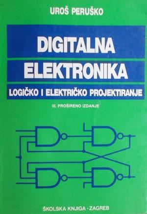 Peruško: Digitalna elektronika
