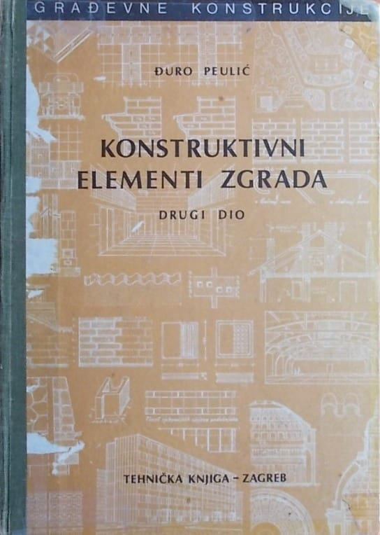 Peulić-Konstruktivni elementi zgrada 2