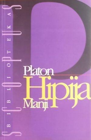 Platon-Hipija Manji