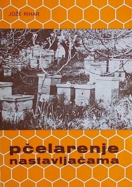 Rihar: Pčelarenje nastavljačima