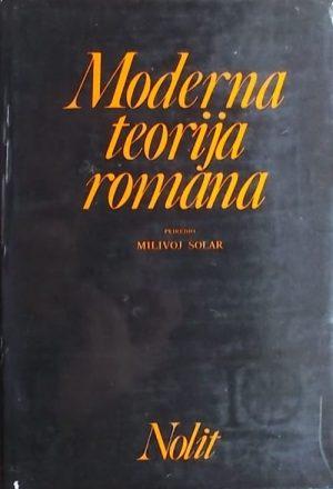 Solar-Moderna teorija romana
