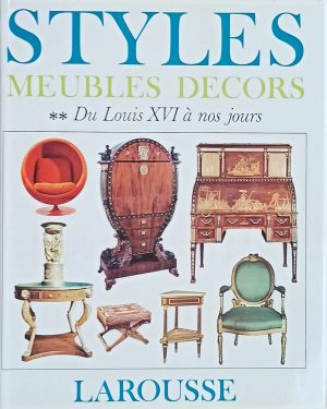 Styles meubles, decors 2
