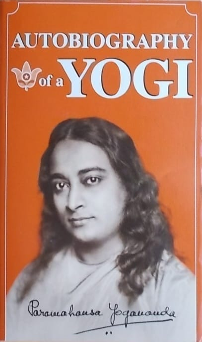 Yogananda-Autobiography of a Yogi