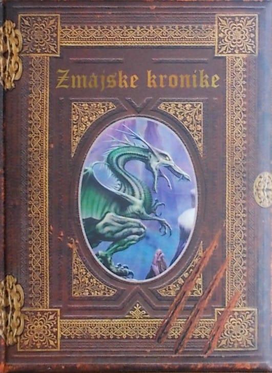 Zmajske kronike