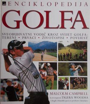 Campbell-Enciklopedija golfa