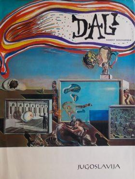 Descharnes-Salvador Dali