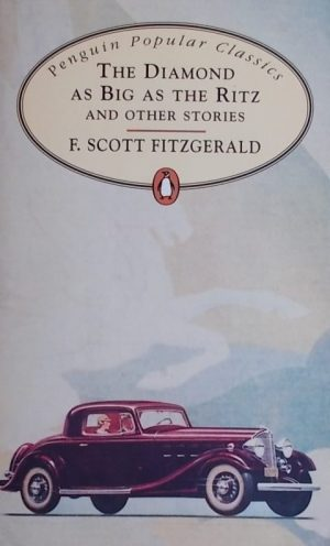 fitzgerald-the diamond as big as the ritz