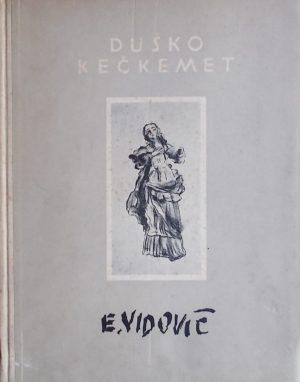 Kečkemet-Emanuel Vidović