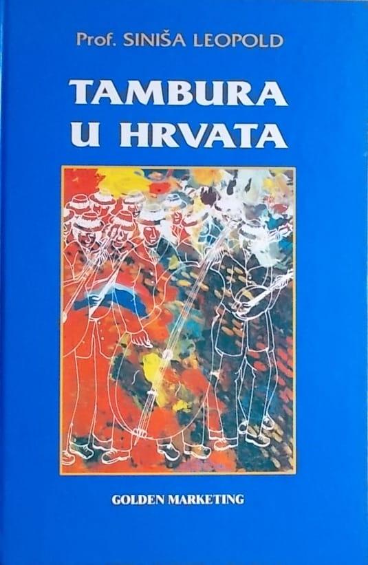 Leopold: Tambura u Hrvata