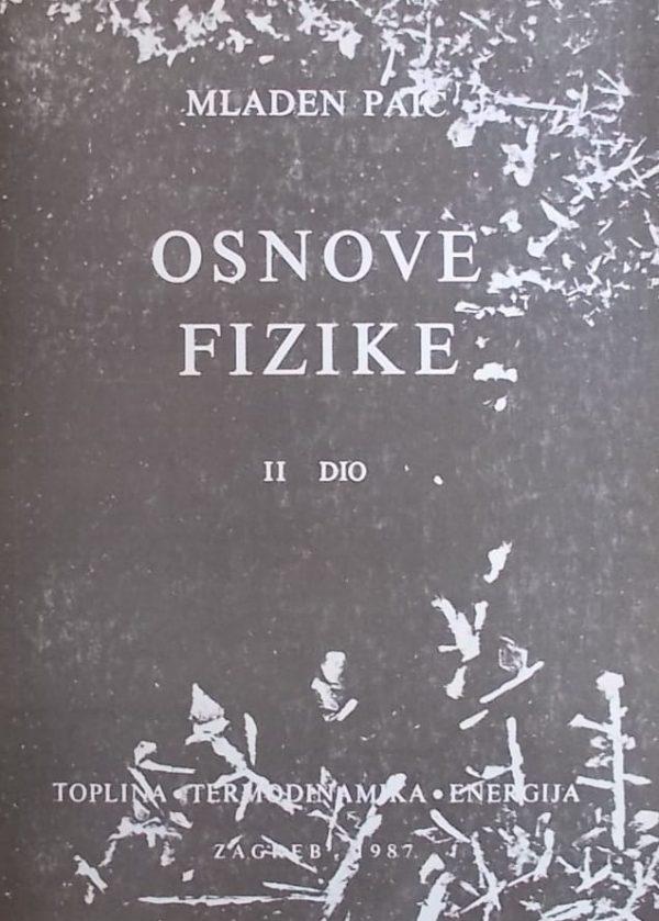 Paić-Osnove fizike 2