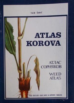 Šarić-Atlas korova