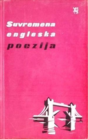 Suvremena engleska poezija