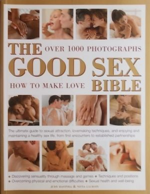 The Good Sex Bible