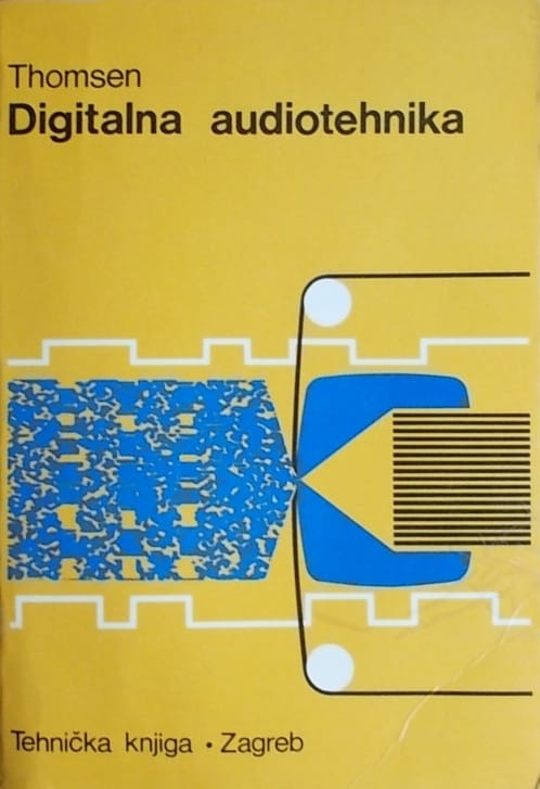 Thomsen-Digitalna audiotehnika