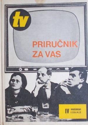 TV priručnik za vas