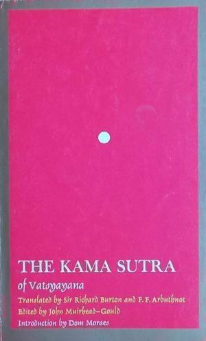 vatsyayana-the kama sutra