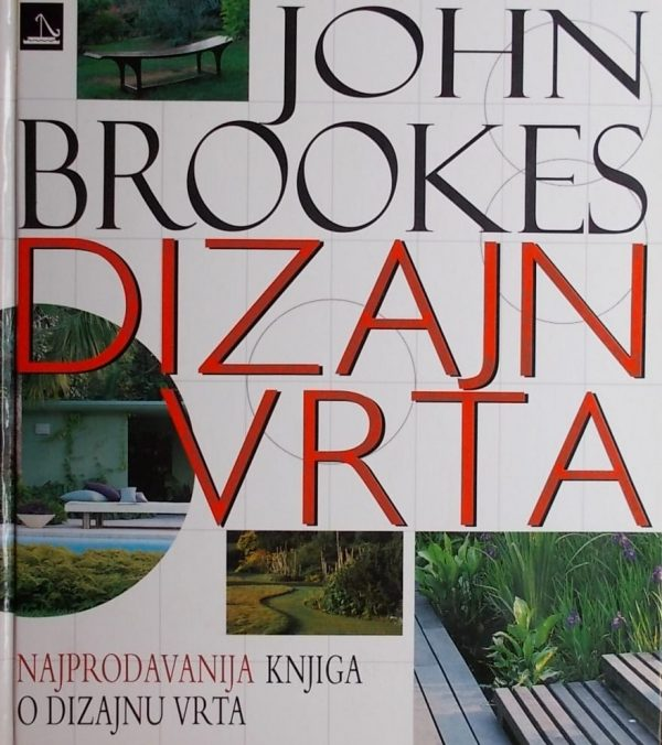 Brookes-Dizajn vrta