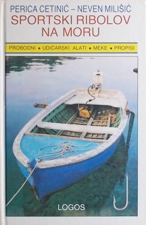 Cetinić-Sportski ribolov na moru