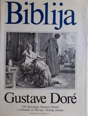 Dore-Biblija
