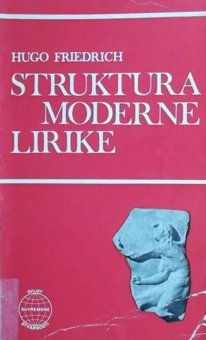 Friedrich-Struktura moderne lirike