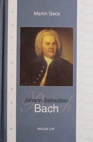 Geck-Johann Sebastian Bach