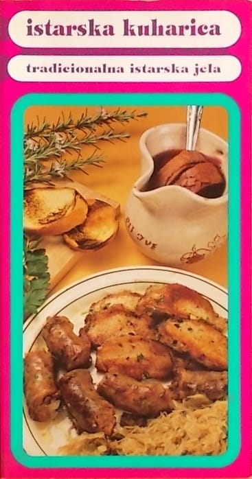 Istarska kuharica